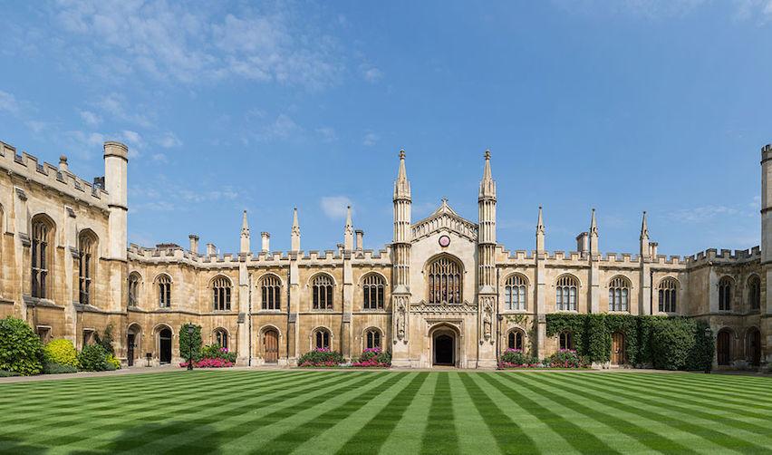 Certificare Cambridge Eurognosi